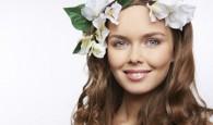 Wiosenne zabiegi kosmetyczne na skórę twarzy